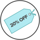 ProZ.com members are eligible for discounts